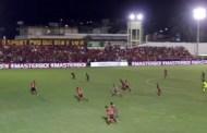 Sport estreia com empate no Pernambucano