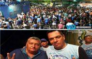 Bloco 22 levou grande público às ruas de Tracunhaém