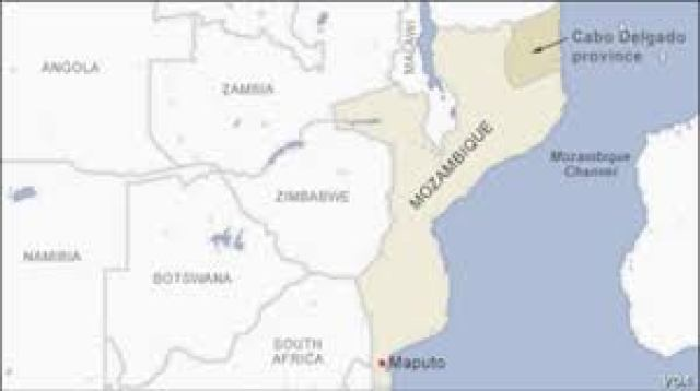 Islamist Insurgents Capture Strategic Port in Northern Mozambique | Voice  of America - English