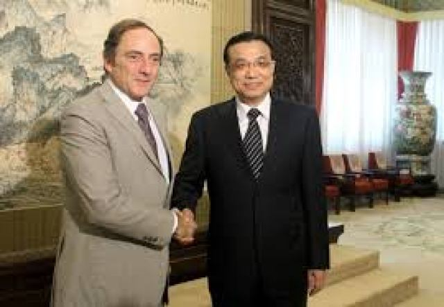 Li pledges support for EU recovery - China.org.cn