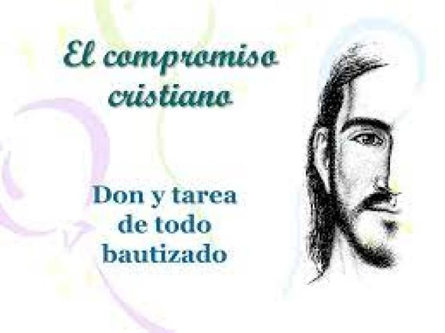 PPT - El compromiso cristiano PowerPoint Presentation, free download -  ID:6764400