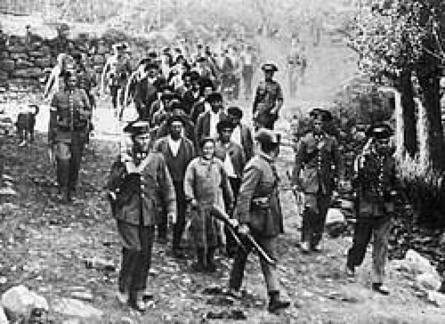 Revolución de 1934 - Wikipedia, la enciclopedia libre