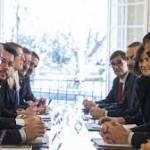 Absolta a la Mesa de Diálogo