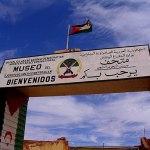 48 años sin democracia en Tinduf (frontera de Argelia con el Sahara Occidental)