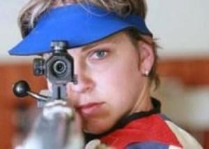 svetový strelecký rekord Veronika Vadovičová