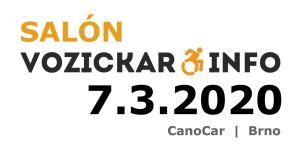 Salon Vozickar.info BRNO
