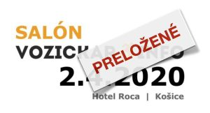 Salon Roca Kosice - prelozene