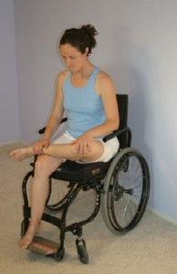 jóga pre vozičkárov