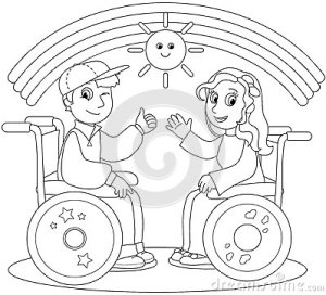 vozík + vozík