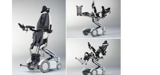 vertikalizacny vozik
