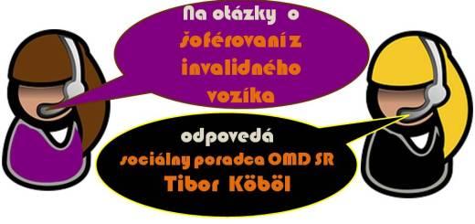 rozhovor Tibor Köböl