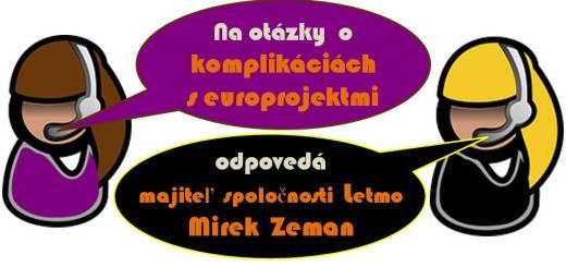 rohovor Mirek Zeman - www.Letmo.sk