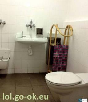 bezbariérovosť WC