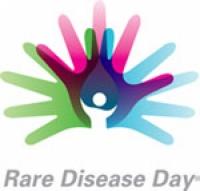 Zriedkavé choroby - logo
