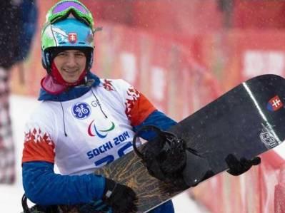 snowboarding - v sochi