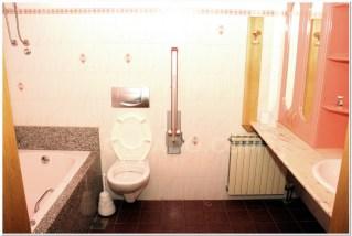 oreado - kúpeľňa