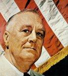 Roosevelt - so zástavou