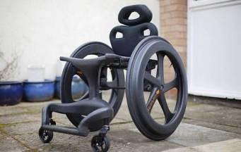 carbon black - vozík