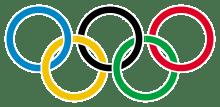 paraolympijské hry - kruhy