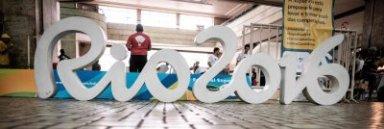 paraolympijské hry - rio