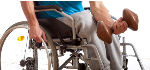 cvicenie vo voziku - prezent