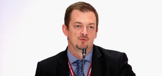 Andrew Parsons - IPC