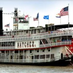 Tour Steamboat NATCHEZ