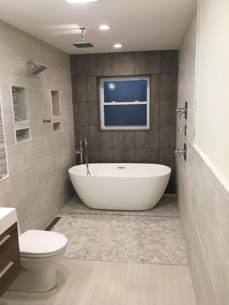 Bathroom Design Ideas to Transform Your Home in 2019 - VP ... on Small Bathroom Remodel Ideas 2019  id=96630