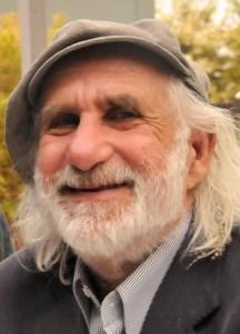 Larry Cohen profile