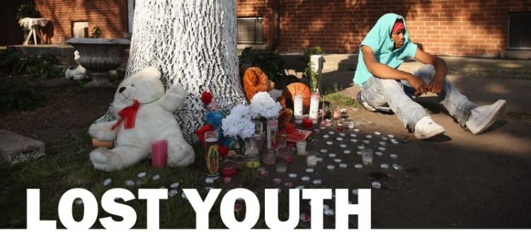 Lost Youth Community Forum