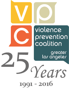 25 years of preventing violence in Los Angeles