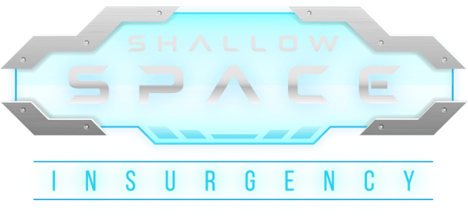 Shallow Space Logo