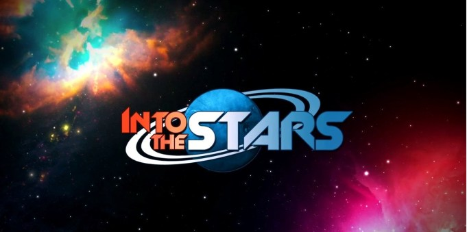into the stars - pregame