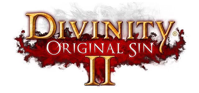Divinity: Original Sin II Logo