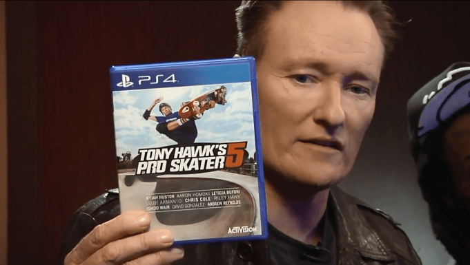 Tony Hawk's Pro Skater 5 - Clueless Gamer