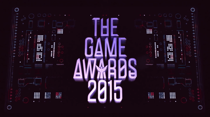 The Game Awards - Oculus Announcement