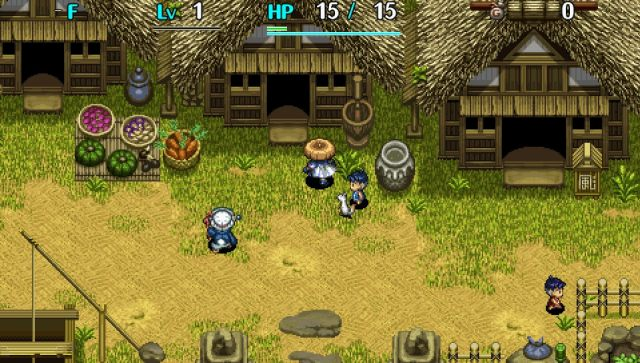 shiren the wanderer 2