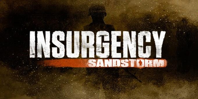 Insurgency: Sandstorm Splash