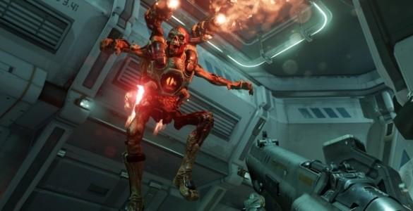 Doom OB Revenant
