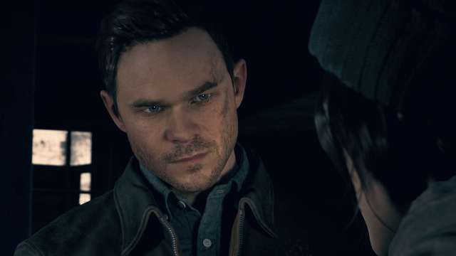 Quantum Break - Shawn Ashmore as Jack Joyce