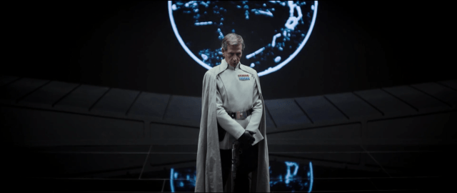 Rogue One - Grand Moff Tarkin