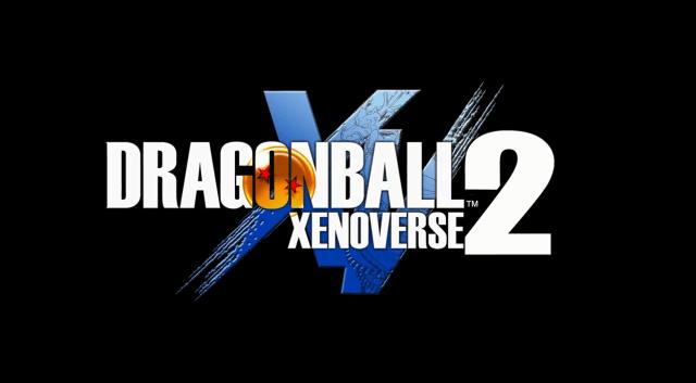 Dragon Ball Xenoverse 2 - Logo