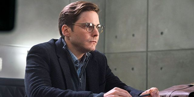 While Daniel Bruhl does a good job, Zemo is another boring / bland MCU bad guy