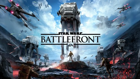 e3 2016 ea star wars battlefront