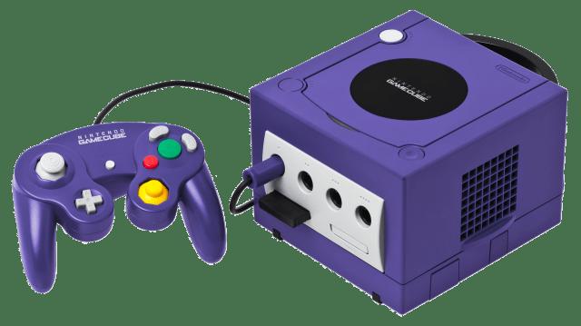 Nintendo Classic Mini: Nintendo GameCube