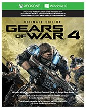 Gears of War 4 Download Code