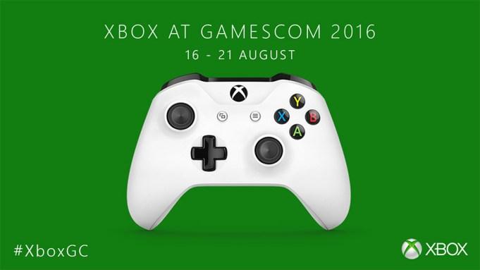 Microsoft - Gamescom