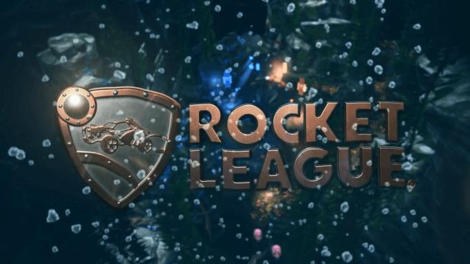 Rocket League - Aquadome