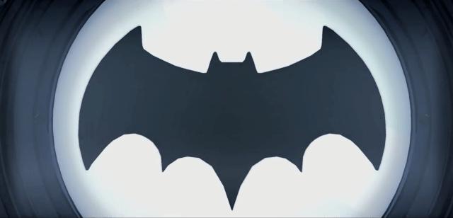 Batman - The Telltale Series - Episode 3
