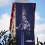 Logan - Building Poster